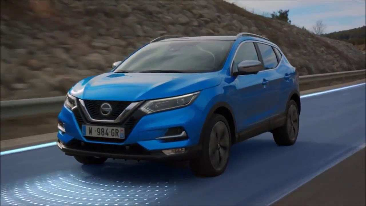 71 New Nissan Qashqai 2019 Youtube Style with Nissan Qashqai 2019 Youtube