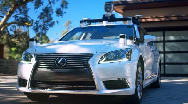 71 New Toyota 2020 Autonomous Driving Specs and Review for Toyota 2020 Autonomous Driving