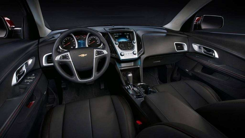 71 The 2019 Chevrolet Equinox Release Date Style by 2019 Chevrolet Equinox Release Date