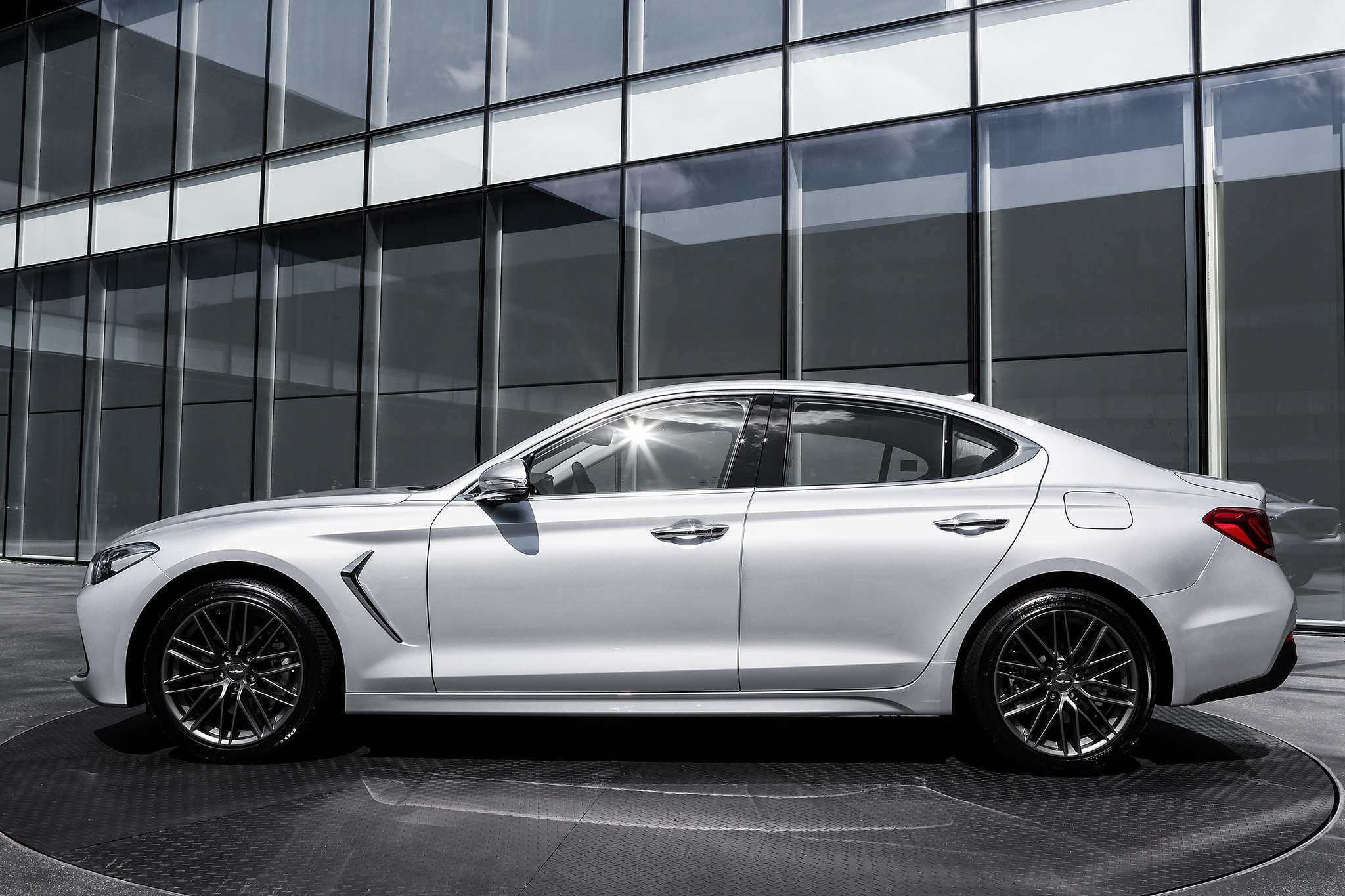 71 The 2019 Genesis G70 Price Review with 2019 Genesis G70 Price