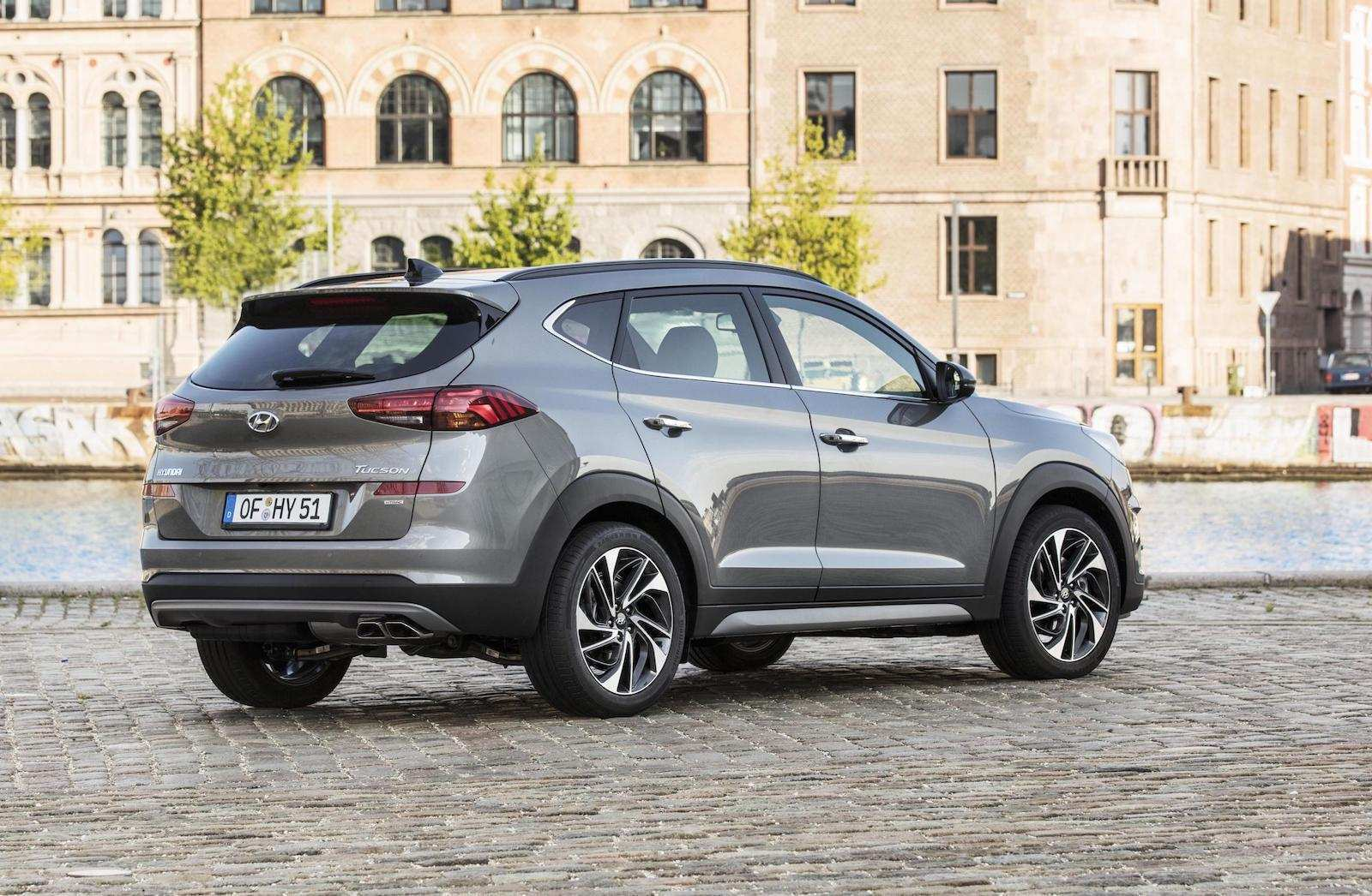 71 The 2019 Hyundai Diesel Picture with 2019 Hyundai Diesel