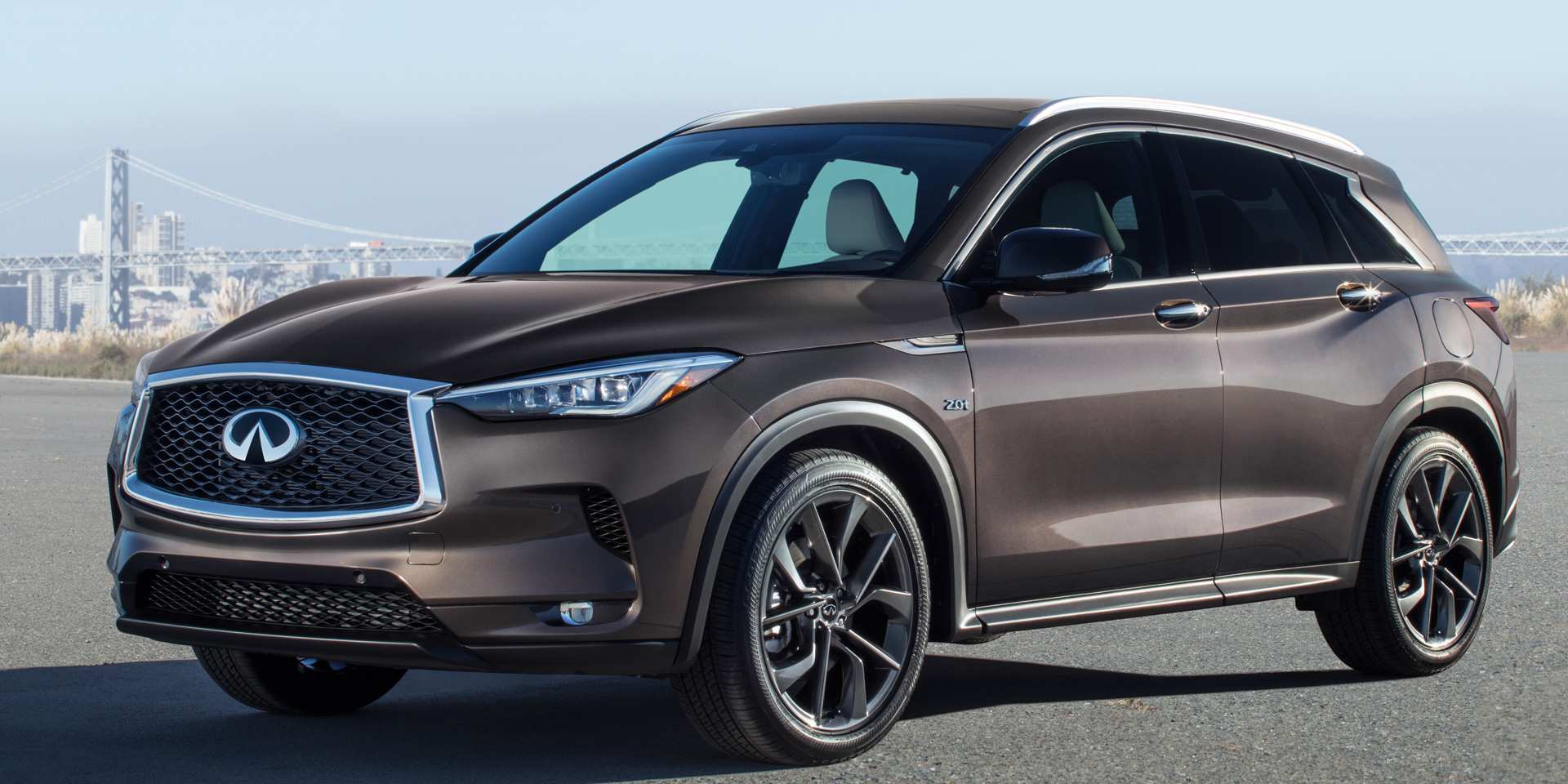 71 The 2019 Infiniti Qx50 Redesign Reviews for 2019 Infiniti Qx50 Redesign