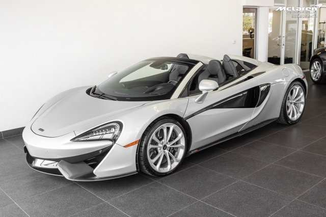 71 The 2019 Mclaren 570S Spider Price and Review with 2019 Mclaren 570S Spider