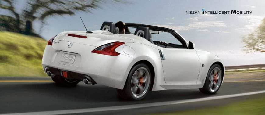 71 The 2019 Nissan Z Car Rumors with 2019 Nissan Z Car