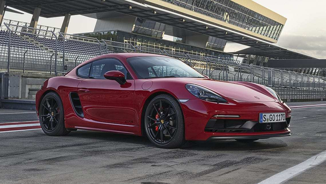 71 The 2019 Porsche Cayman Spesification by 2019 Porsche Cayman
