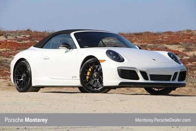 71 The 2019 Porsche For Sale Style with 2019 Porsche For Sale