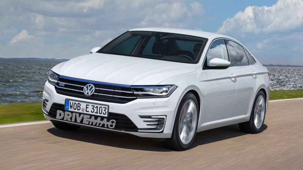 71 The 2019 Vw Jetta Release Date Spy Shoot for 2019 Vw Jetta Release Date