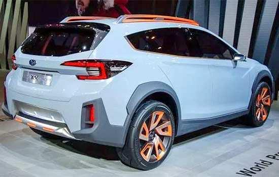 71 The 2020 Subaru Hybrid Research New with 2020 Subaru Hybrid