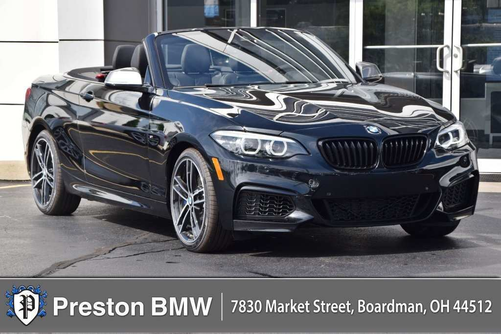 72 All New 2019 2 Series Bmw Engine by 2019 2 Series Bmw