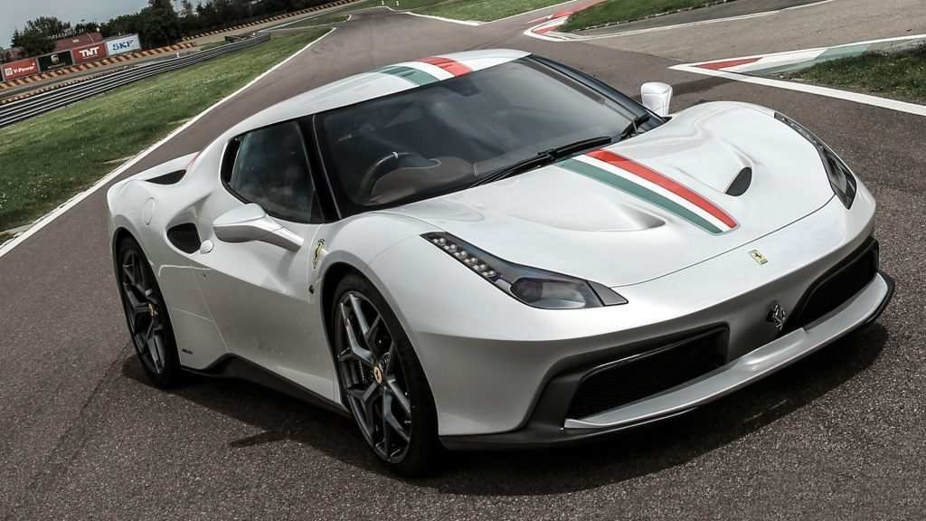 72 All New 2019 Ferrari Models Wallpaper with 2019 Ferrari Models
