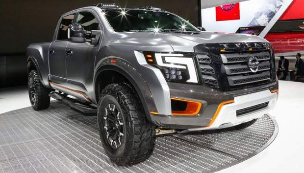 72 All New 2019 Nissan Titan Release Date Price and Review with 2019 Nissan Titan Release Date