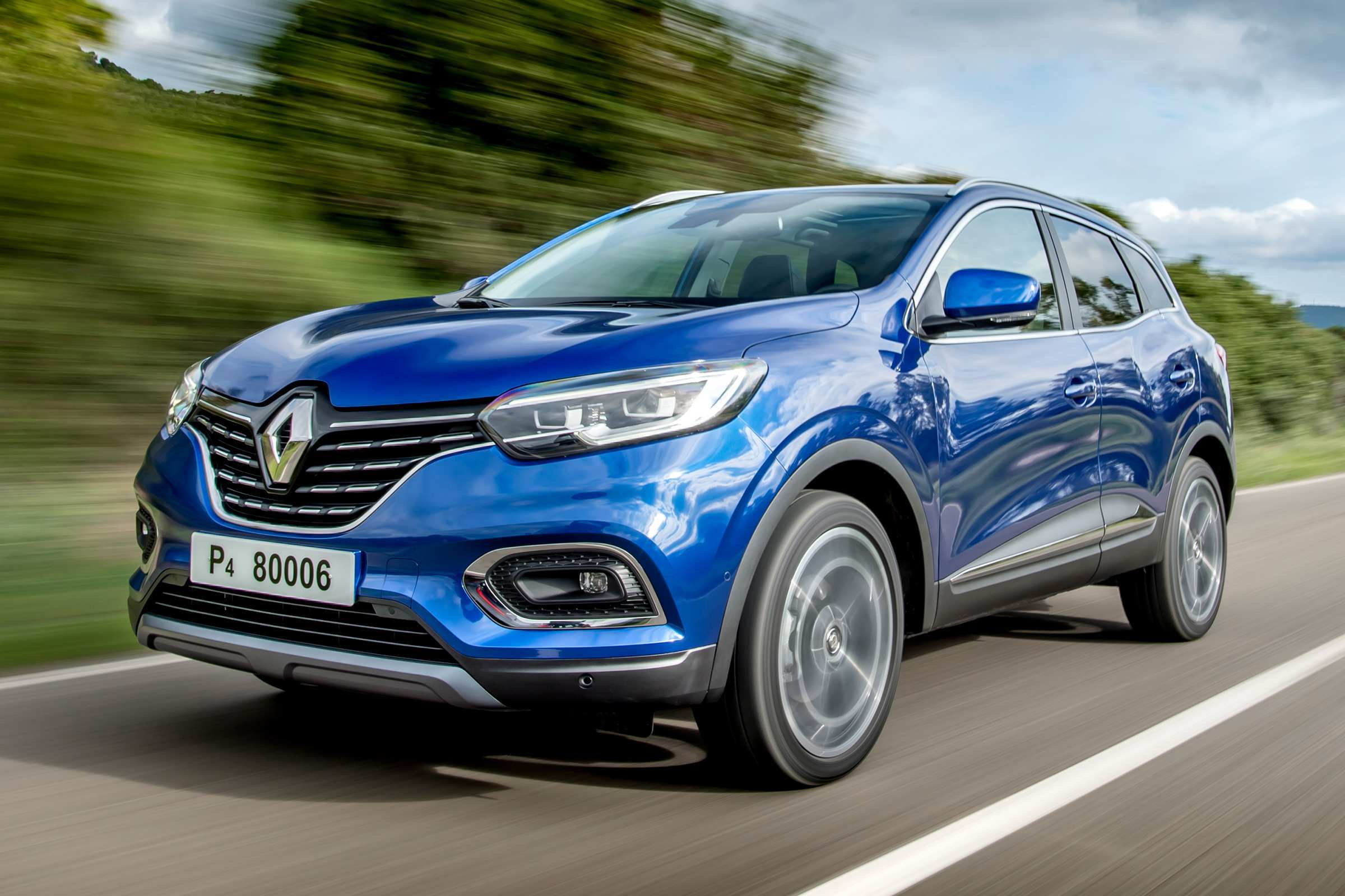 72 All New 2019 Renault Kadjar Review by 2019 Renault Kadjar