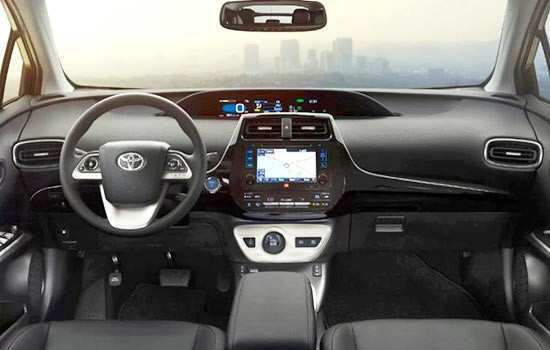 72 All New 2019 Toyota Prius Plug In Hybrid Release Date by 2019 Toyota Prius Plug In Hybrid