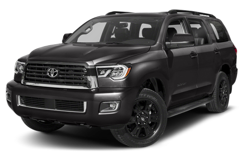 72 All New 2019 Toyota Sequoia Review Ratings with 2019 Toyota Sequoia Review