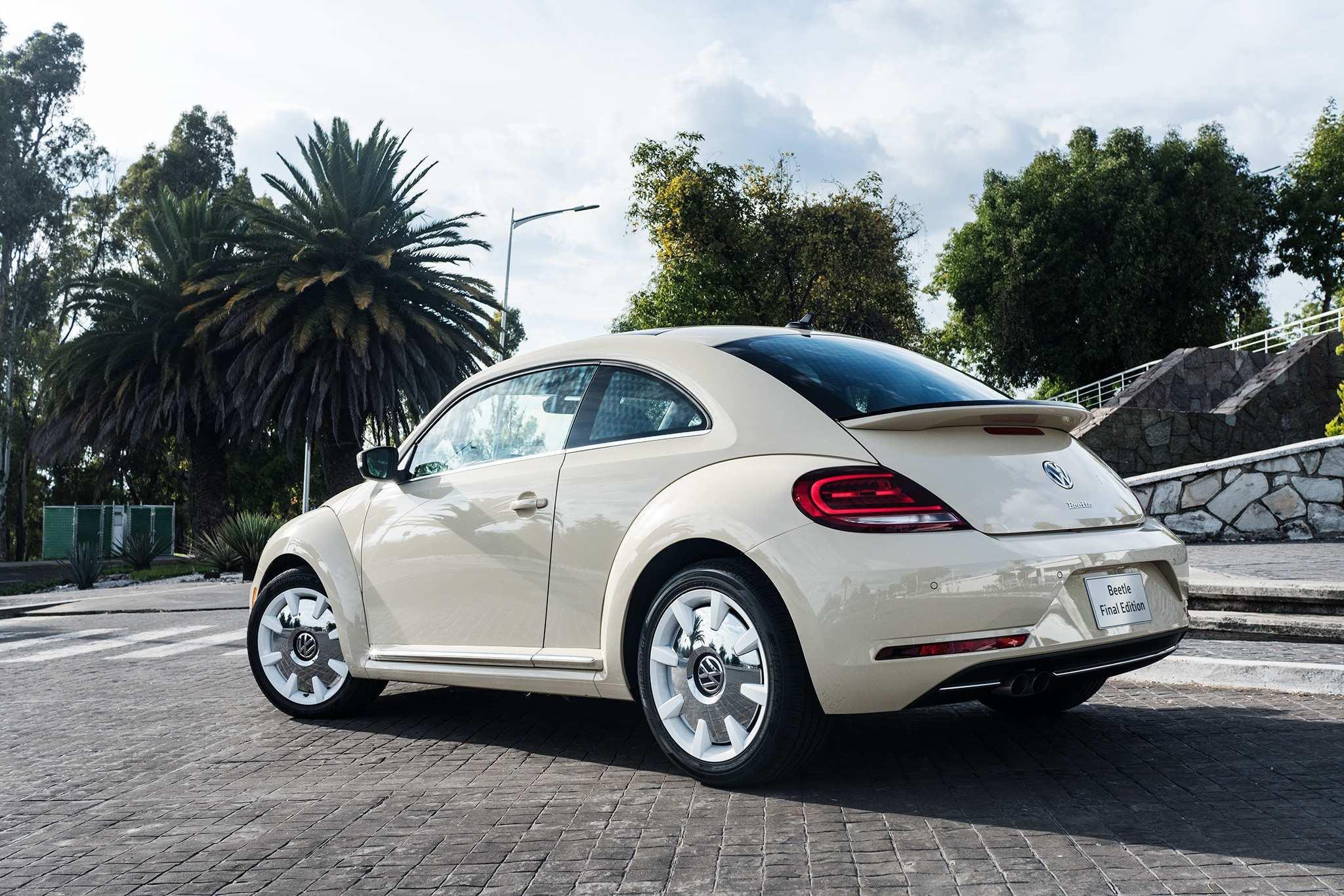 72 All New 2019 Volkswagen Bug Redesign for 2019 Volkswagen Bug