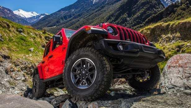 72 All New 2020 Jeep Hybrid Performance by 2020 Jeep Hybrid