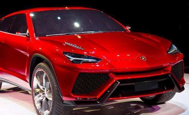 72 All New 2020 Lamborghini Suv Reviews with 2020 Lamborghini Suv
