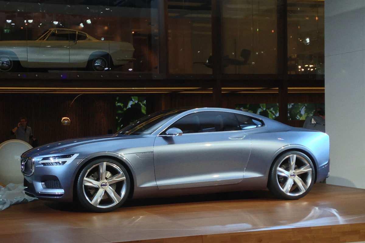 72 All New 2020 Volvo Concept Specs for 2020 Volvo Concept