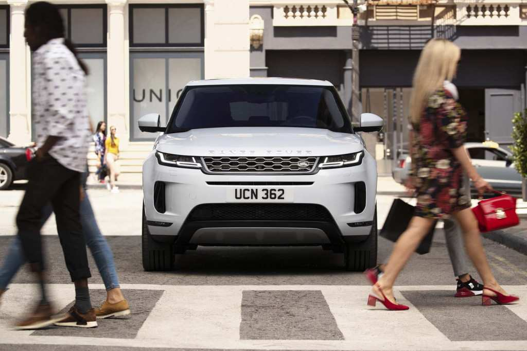 72 All New Land Rover Electric 2020 Concept for Land Rover Electric 2020