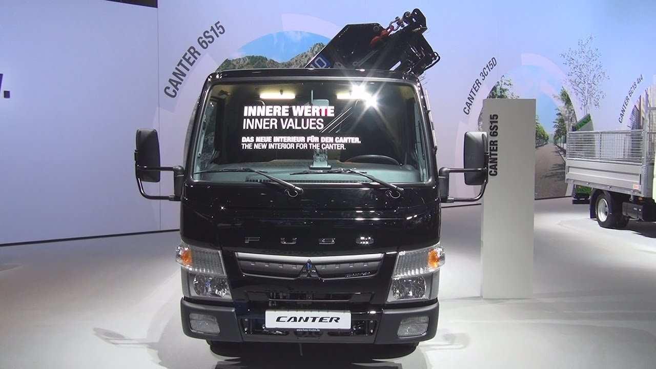 72 All New Mitsubishi Fuso 2020 Engine by Mitsubishi Fuso 2020