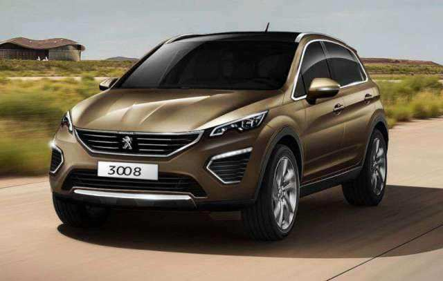 72 All New Peugeot News 2019 Photos with Peugeot News 2019