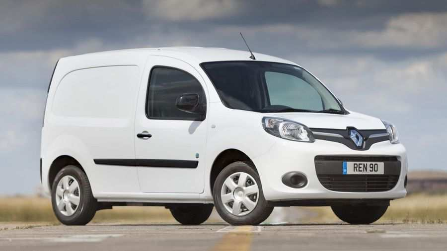 72 All New Renault Kangoo 2020 Pictures for Renault Kangoo 2020