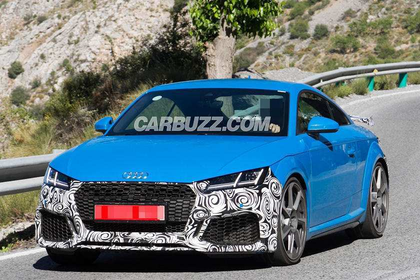 72 Best Review 2019 Audi Tt Rs Price with 2019 Audi Tt Rs