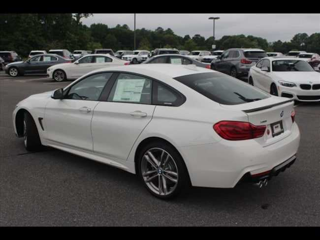 72 Best Review 2019 Bmw 4 Series Gran Coupe Picture by 2019 Bmw 4 Series Gran Coupe