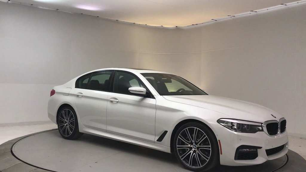 72 Best Review 2019 Bmw 5 Series Exterior and Interior with 2019 Bmw 5 Series