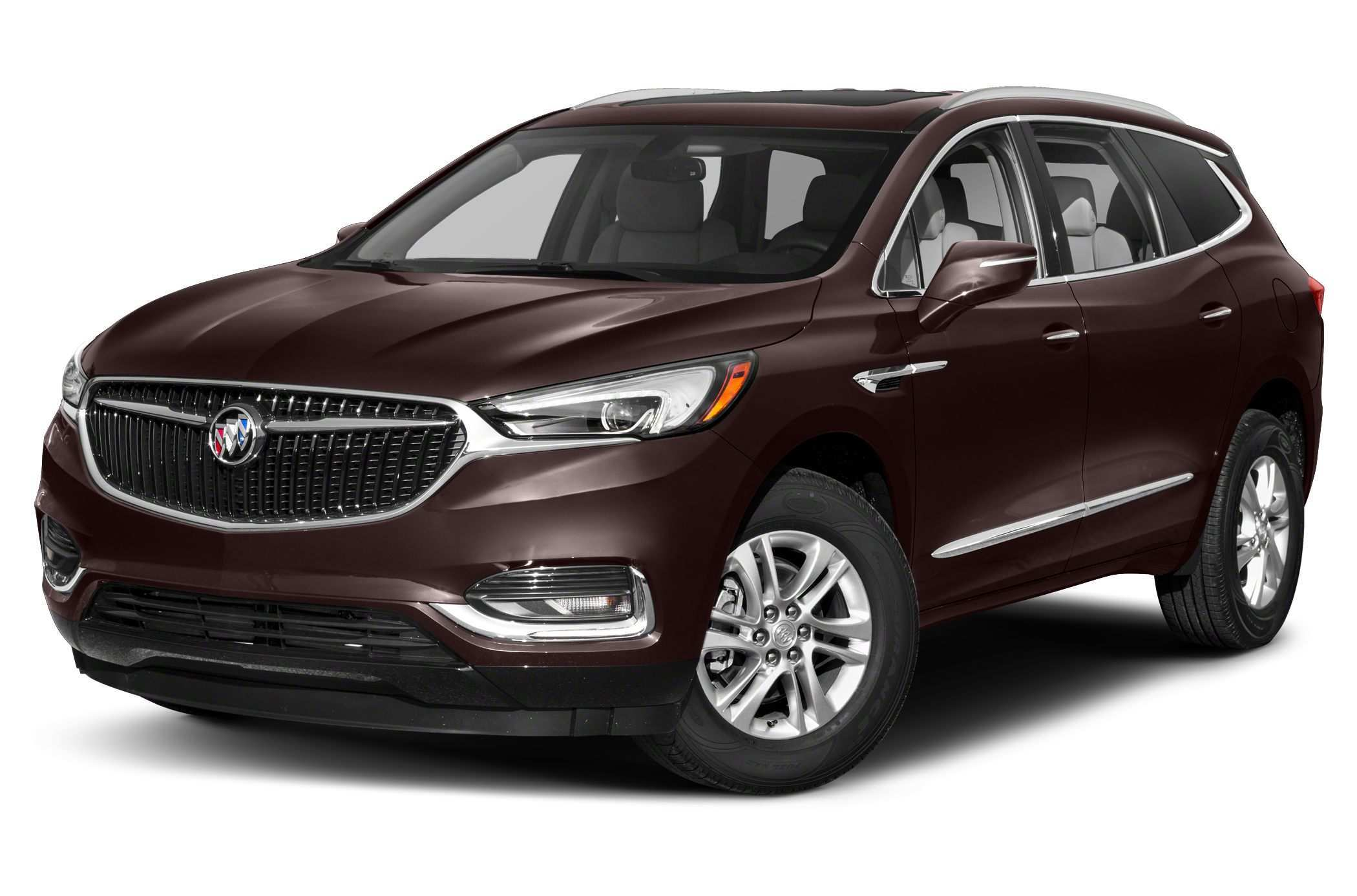 72 Best Review 2019 Buick Enclave Release Date for 2019 Buick Enclave