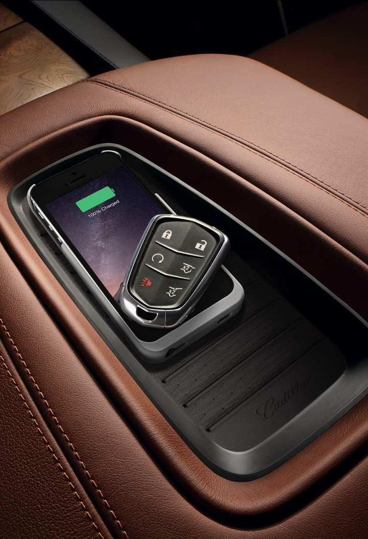 72 Best Review 2019 Cadillac Escalade Interior New Concept with 2019 Cadillac Escalade Interior