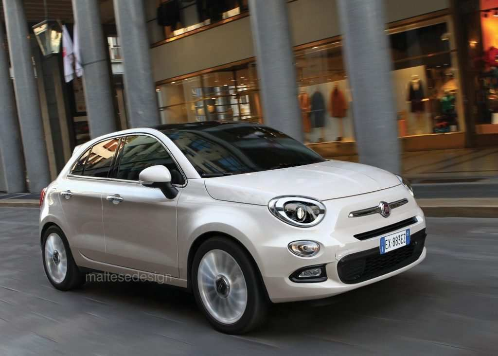 72 Best Review 2019 Fiat Price Rumors with 2019 Fiat Price