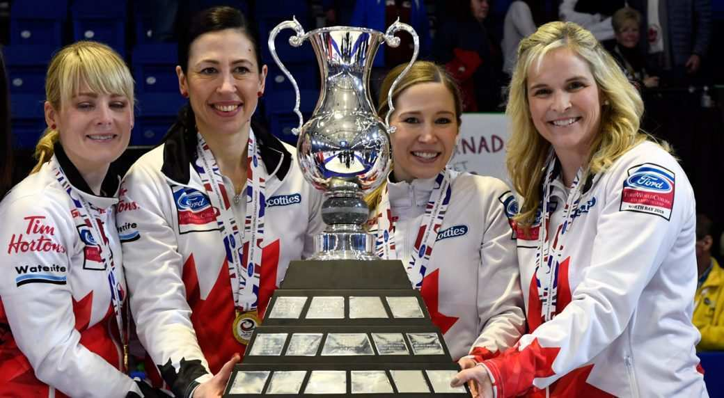 72 Best Review 2019 Ford World Womens Curling Championship Picture with 2019 Ford World Womens Curling Championship