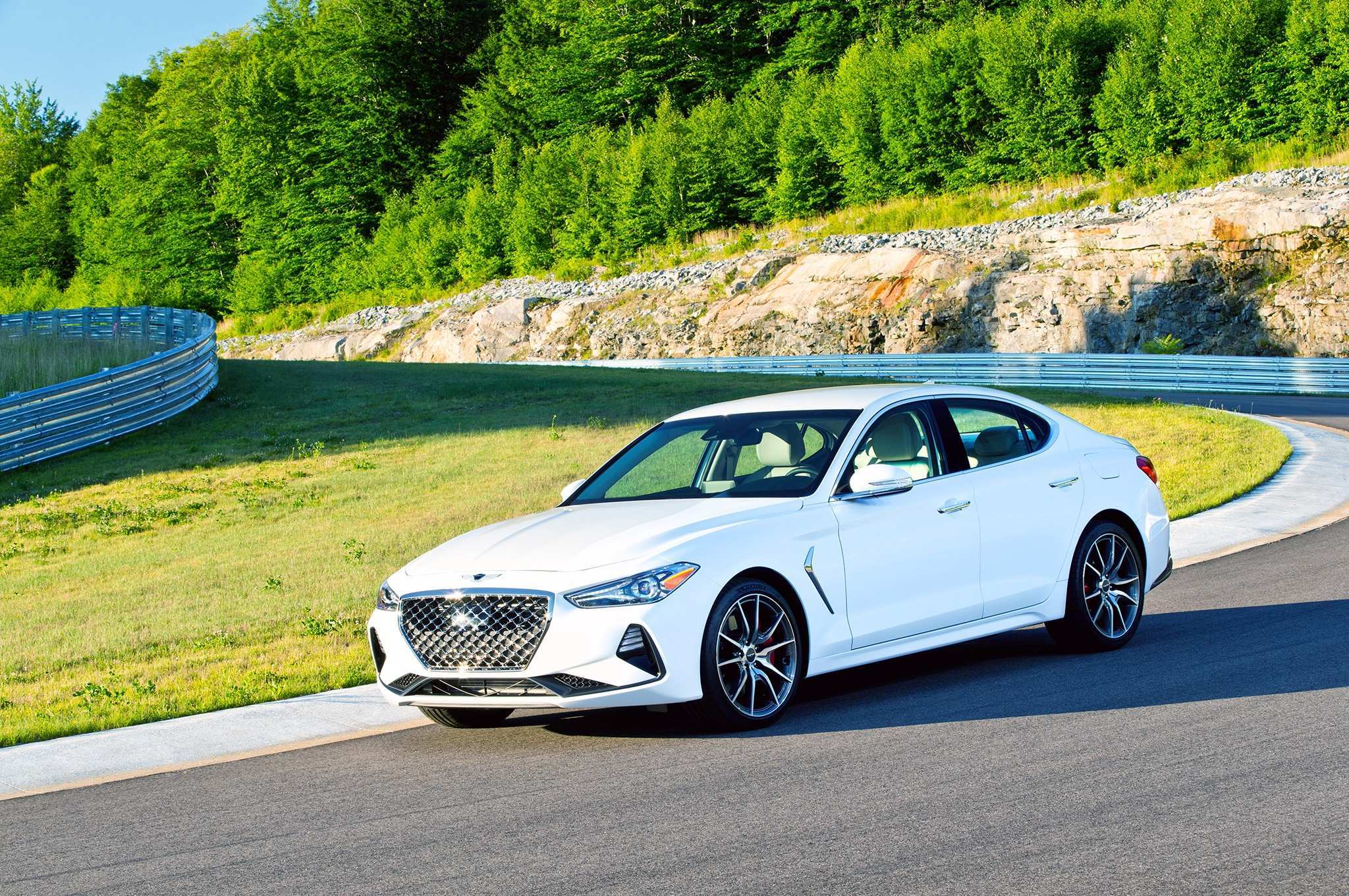 72 Best Review 2019 Genesis G70 Review Pictures with 2019 Genesis G70 Review