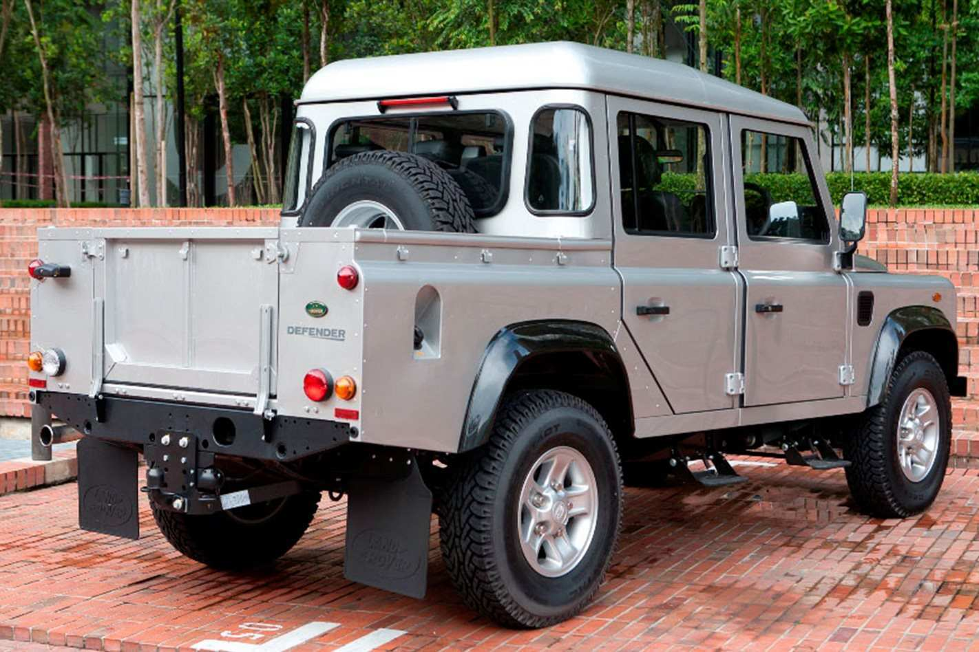72 Best Review 2019 Land Rover Defender Ute Photos for 2019 Land Rover Defender Ute
