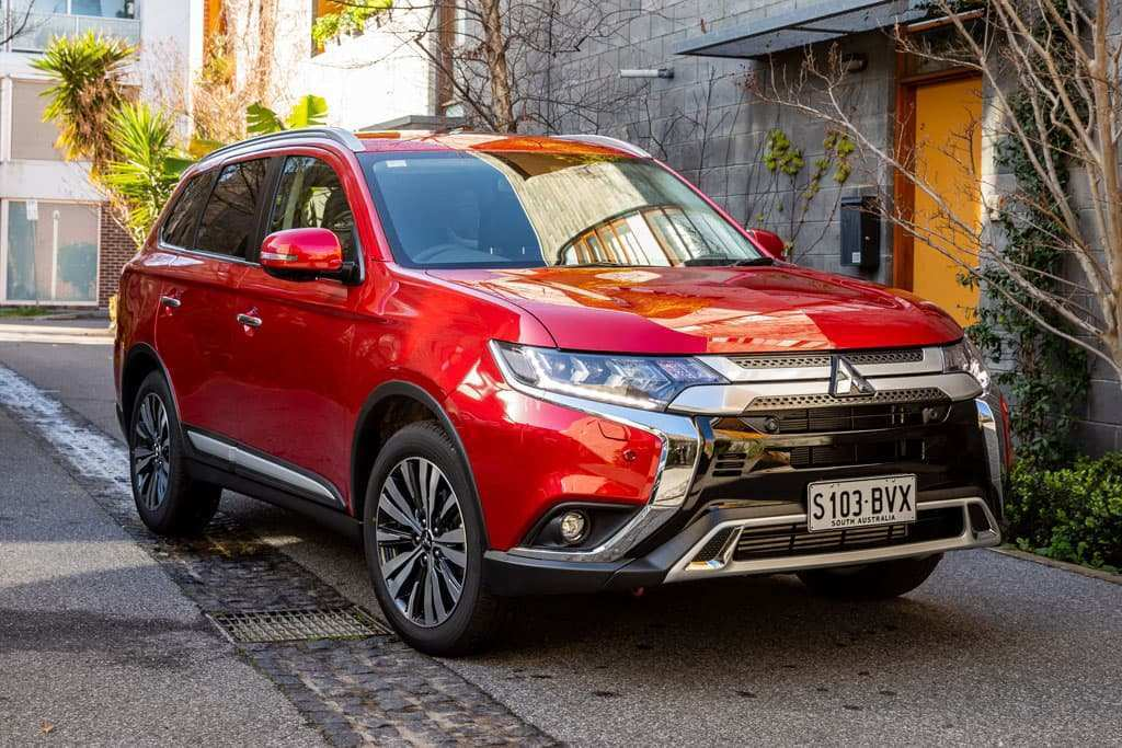 72 Best Review 2019 Mitsubishi Asx Price for 2019 Mitsubishi Asx
