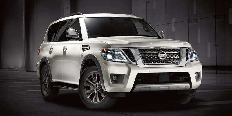 72 Best Review 2019 Nissan Vehicles Exterior by 2019 Nissan Vehicles