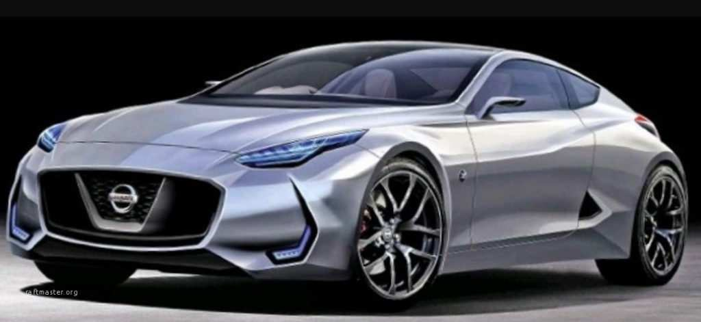 72 Best Review 2019 Nissan Z35 Price and Review by 2019 Nissan Z35