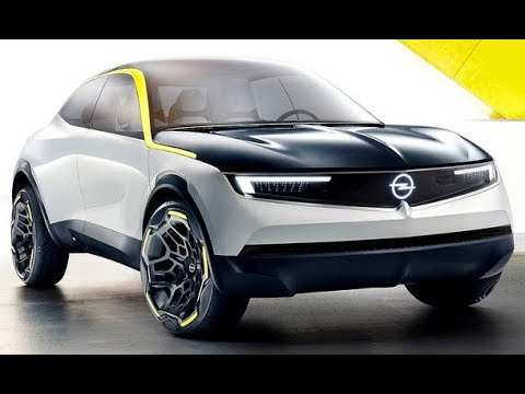 72 Best Review 2019 Opel Gt Rumors with 2019 Opel Gt