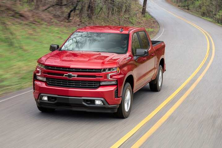 72 Best Review 2019 Silverado Update Performance and New Engine with 2019 Silverado Update