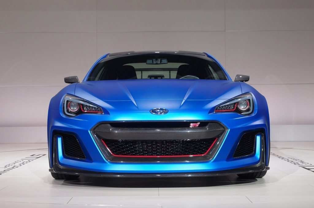 72 Best Review 2019 Subaru Brz Sti Specs Images with 2019 Subaru Brz Sti Specs