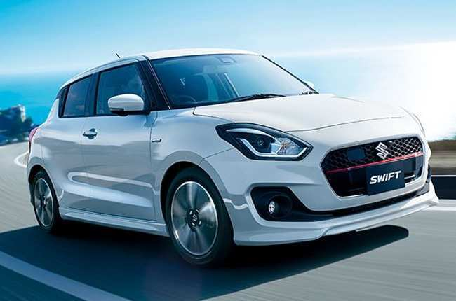 72 Best Review 2019 Suzuki Swift Philippines Model with 2019 Suzuki Swift Philippines