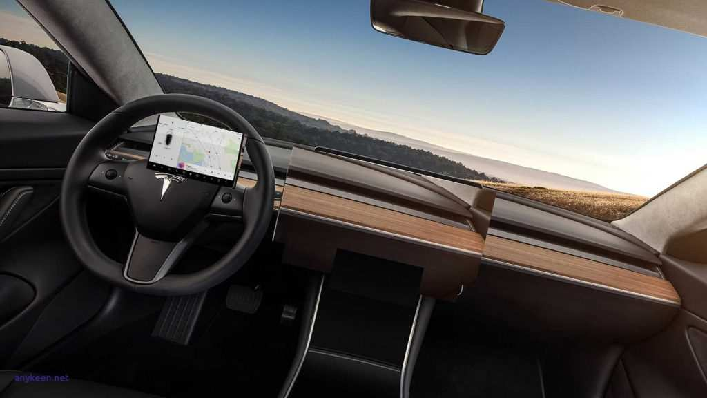 72 Best Review 2019 Tesla Interior Release Date for 2019 Tesla Interior