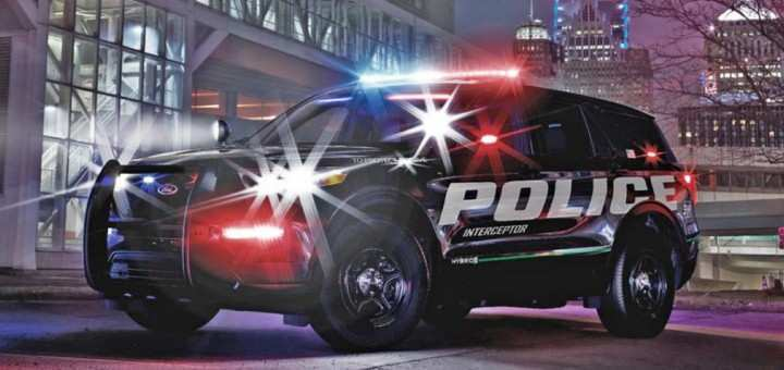 72 Best Review 2020 Ford Police Utility Photos for 2020 Ford Police Utility