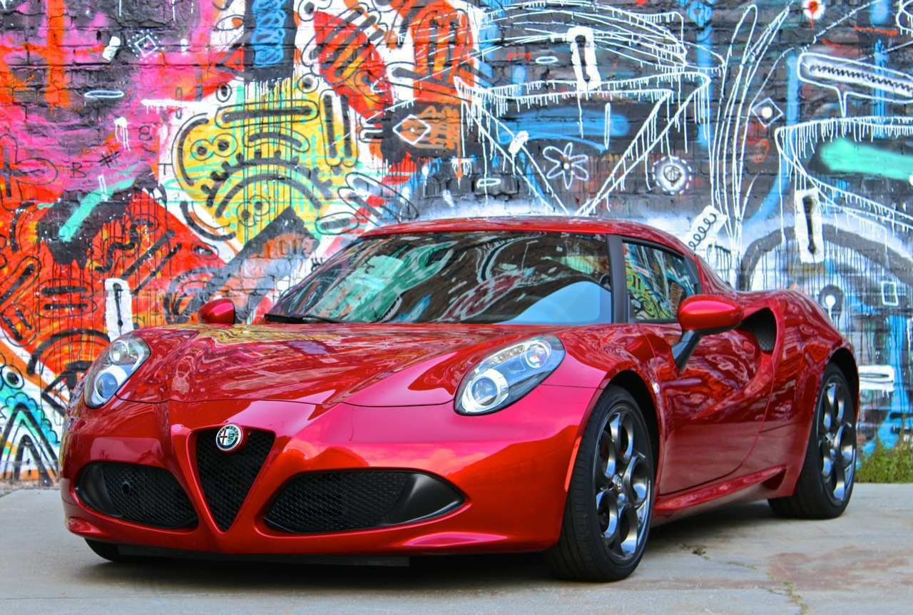 72 Best Review Alfa Bis 2020 Performance and New Engine for Alfa Bis 2020
