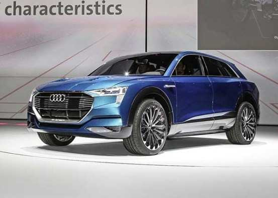 72 Best Review Audi Hybrid 2020 Exterior with Audi Hybrid 2020