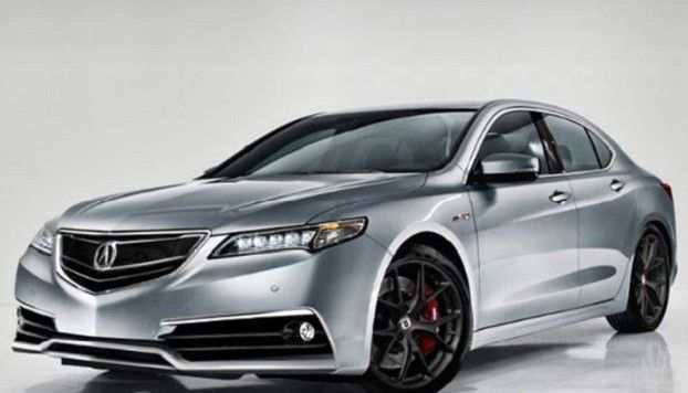 72 Concept of 2019 Acura Ilx Redesign Spy Shoot with 2019 Acura Ilx Redesign