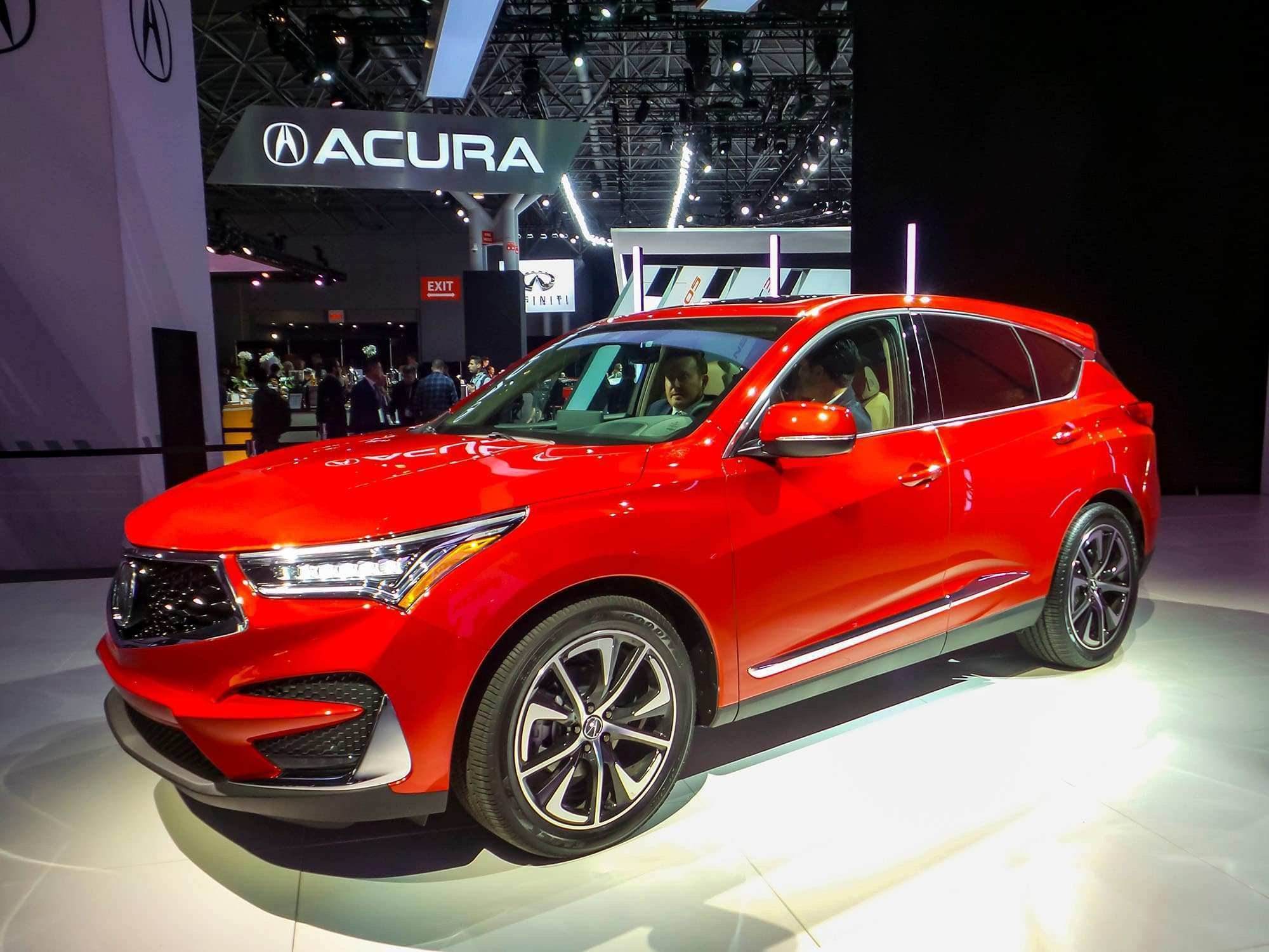 72 Concept of 2019 Acura Zdx Pictures by 2019 Acura Zdx