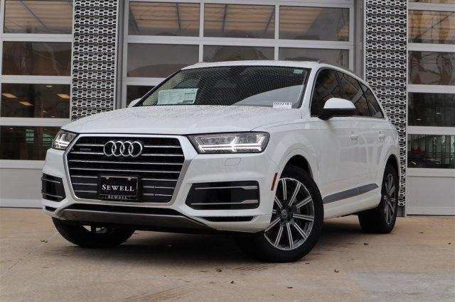 72 Concept of 2019 Audi X7 Review with 2019 Audi X7