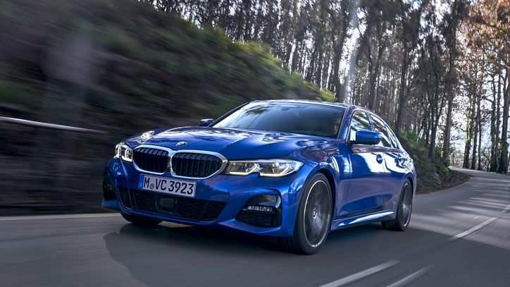 72 Concept of 2019 Bmw 340I Exterior for 2019 Bmw 340I
